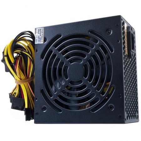 Sursa Segotep GTR-550 550W, 3x SATA, 2x Molex, 2x 6+2 pin, PFC activ