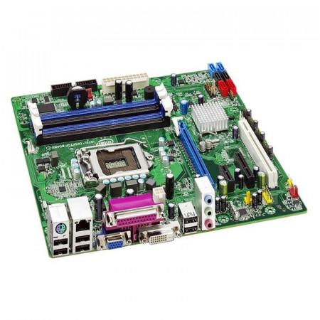 Calculator Gaming N5 OF, Intel i7 2600 3.4GHz, Intel DQ67OW, 16GB DDR3, SSD 120GB, 1TB, XFX RX 580 4GB DDR5 256-bit, DVI, HDMI, 500W