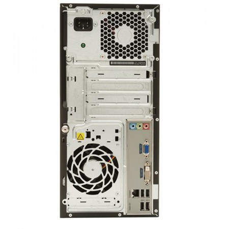 Calculator HP PRO 3400 MT, Intel Core i3 2100 3.1GHz, 4GB DDR3, 250GB, DVD