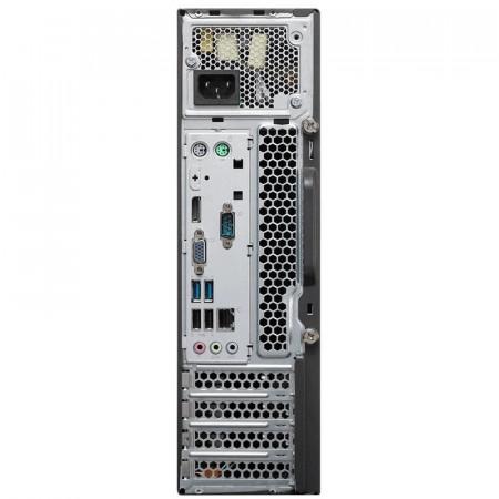 Calculator Lenovo M73 SFF, Intel Core i3 4160T 3.1GHz, 8GB DDR3, 250GB, DVD