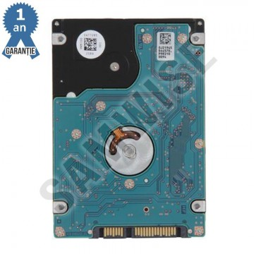 Poze Hard Disk Laptop, notebook 500GB Hitachi SATA3, Buffer 32MB, 7200RPM