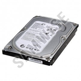Poze Hard disk Seagate 160GB 7200RPM Cache 8MB SATA2 ST3160318AS