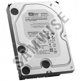 Poze Hard Disk Western Digital 640GB SATA-II 7200 rpm 16MB, WD6400AAKS