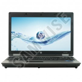 Poze Laptop HP ProBook 6450b, Intel Core I5 520M 2.4GHz (up to 2.93GHz), 4GB DDR3, HDD 250GB, DVD-RW, WEB CAM, Baterie Defecta