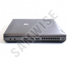 Poze Laptop HP ProBook 6460b, Intel Core I5 2520M 2.5GHz (up to 3.2GHz), 4GB DDR3, HDD 160GB, DVD-RW, WEB CAM, Baterie 2 ore