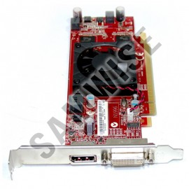 Poze Placa video ATI HD5450 512MB, 64-Bit DDR3, PCI-Express x16, DVI, DisplayPort