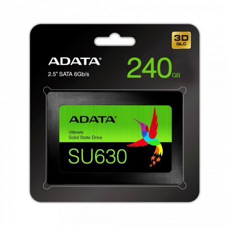 SSD 240GB A-DATA Premier SU630, SATA III 6GB/s