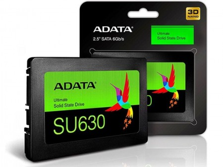 SSD 480GB A-DATA Premier SU630, SATA III 6GB/s
