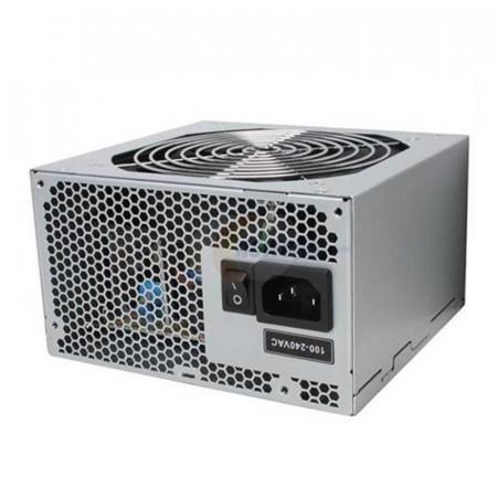 Sursa 400W Seasonic SS-400ET, 4x SATA, 4x Molex, Vent.120mm, PFC Activ, Eficienta 80+
