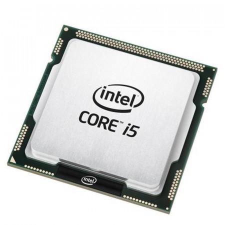 Calculator Gaming Polar Light, Intel Core i5 3470 3.2GHz, MSI H61M-P31, 8GB DDR3, 1TB, XFX Radeon RX 580 8GB DDR5 256-bit, DVI, HDMI, 500W