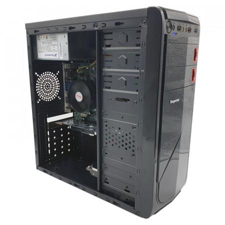 Calculator Gaming SegotepR, Intel Core i3 3240 3.4GHz, Acer H61H2-AD, 8GB DDR3, 500GB, ATI HD 7570 1GB DDR5 128-bit, DVI, 220W