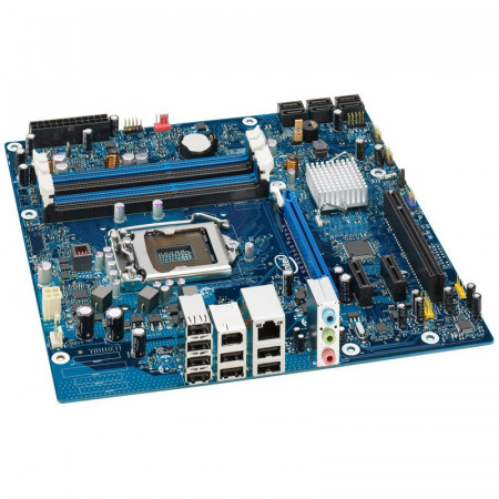 Calculator Segotep V5, Intel Core i5 760 2.8GHz, Intel DP55WB, 8GB DDR3, 500GB, nVIDIA GT 430 1GB DDR3 128-bit, DVI, HDMI, 300W