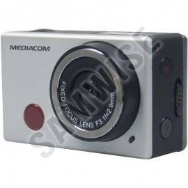 Poze Camera video actiune Mediacom SportCam Xpro 120 HD Wi-Fi