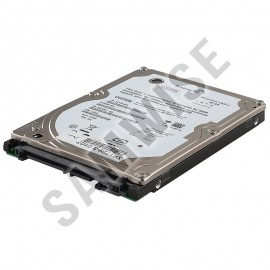 Poze Hard Disk Laptop Notebook Seagate Momentus 80GB, SATA, 5400rpm ST980811AS, Bufer 8MB