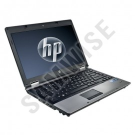 Poze Laptop HP ProBook 6450b, Intel Core I5 450M 2.4GHz (up to 2.66GHz), 4GB DDR3, HDD 160GB, DVD-RW, WEB CAM, Baterie 4 ore