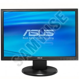 Poze Monitor LCD Asus VW193D-B, wide, 19'', 1440 x 900, 5 ms, VGA