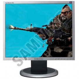 Poze Monitor LCD Samsung 19