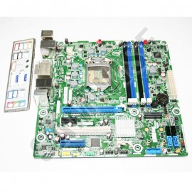 Placa de baza Intel DQ77MK, Socket LGA1155, Suport Intel Gen 2 si 3, SATAIII, PCI-Express x16 3.0, USB 3.0