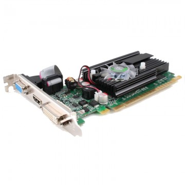Poze Placa video Point Of View GeForce GT520, 1GB DDR3 64-bit, HDMI, DVI, VGA