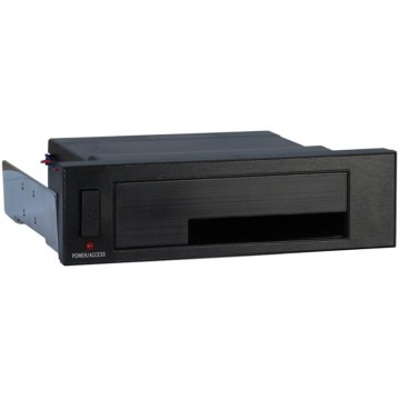 Rack intern HDD Inter-Tech SinanPower X-3534, statie dock, 2.5/ 3.5 inch