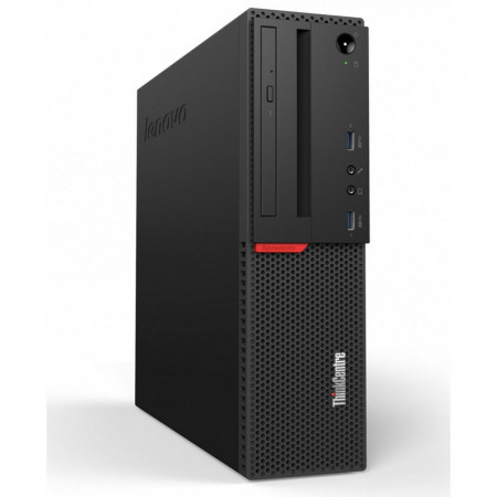 Calculator Lenovo M700 SFF, Intel Core i3 6100 3.7GHz, 8GB DDR4, SSD 256GB, Intel HD Graphics, USB 3.0