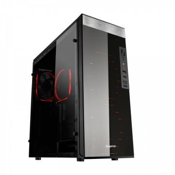 Calculator Office I5, Intel Core i5 3570 3.4GHz (up to 3.8GHz), 8GB DDR3, SSD 120GB, HDD 500GB, FSP 350W, DVD-RW
