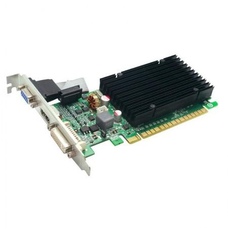 Calculator Segotep PS-371D, Intel Core i3 2100 3.1GHz, Acer H61H2-AD, 4GB DDR3, 250GB, EVGA GT 210 512MB DDR3, DVI, HDMI, 500W