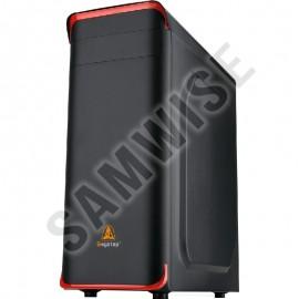 Carcasa Gaming Segotep Mevius V1 Black