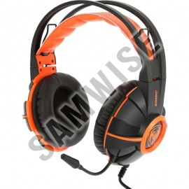 Poze Casti Gaming Somic G905 Black