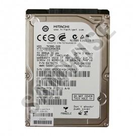 Hard disk 320GB Laptop, Notebook, Hitachi Travelstar SATA2, Buffer 16MB, 7200rpm