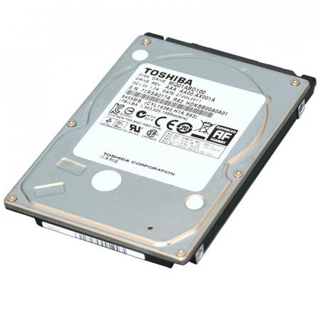 Hard disk 500GB Laptop Toshiba MQ01ABD050, SATA III, Buffer 8MB, 5400RPM