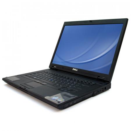 """Laptop DELL E5500 15.4"""", Core 2 Duo P8700 2.53GHz, 4GB DDR2, 250GB, DVD-RW"""