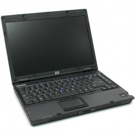 Poze Laptop HP NC6400 Intel Core 2 Duo T5500 1.66GHz, 2GB DDR2, 60GB, DVD-ROM