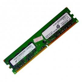 Memorie 2GB MT DDR3 1600MHz, PC3-12800