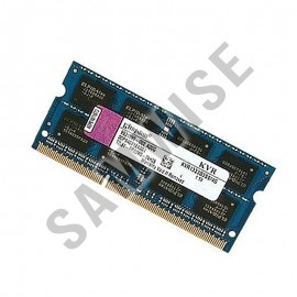 Poze Memorie 4GB DDR3 1333MHz Kingston SODIMM