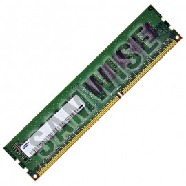 Memorie 4GB Samsung DDR3 1333MHz Double Side