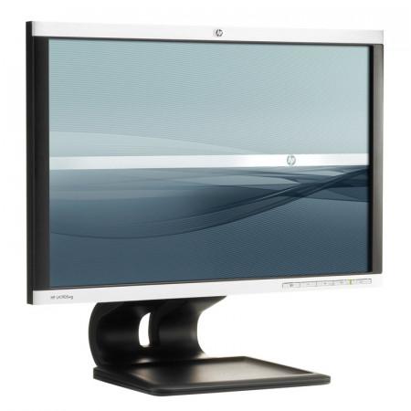"""Monitor LCD HP 19"""" LA1905WG, 1440 x 900, 5ms, DVI, VGA, USB, Cabluri incluse"""