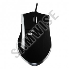 Poze Mouse Gaming Optic Jizz G1750, USB, 2000dpi