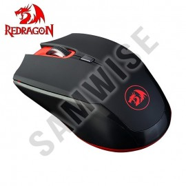 Poze Mouse Redragon M651, Gaming, Wireless, 2000 dpi, Negru