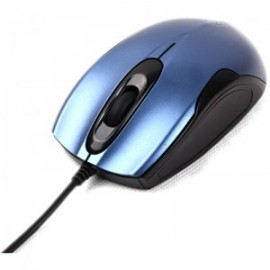 Poze Mouse Segotep Colorful V150 Blue Black