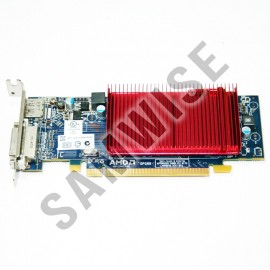 Poze Placa video ATI Radeon 6450 1GB DDR3 64-Bit, DVI DisplayPort, Low Profile, Racire Pasiva