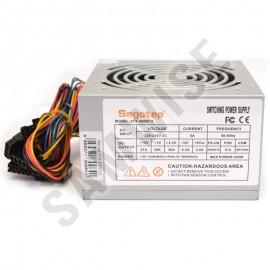 Sursa Segotep 500W ATX-500W12, 2x SATA, 2x Molex SH