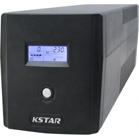 UPS Kstar Micropower Micro 2000 Shucko