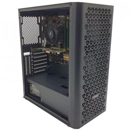 Calculator Gaming Fury, Intel Core i5 4570 3.2GHz, Asus B85M-C/C/SI, 16GB DDR3, SSD 250GB, 500GB, ATI R7 250 2GB DDR3 128-bit, 650W