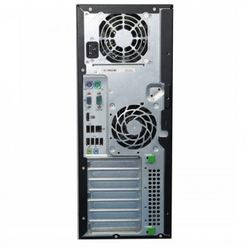 Poze Calculator Incomplet HP Elite 8200 MiniTower, LGA1155, Intel Q67, 2nd gen, 4x DDR3, Cooler inclus