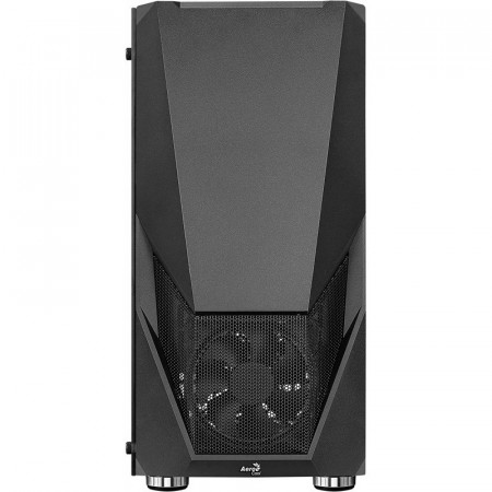 Carcasa Gaming Aerocool Zauron, MiddleTower, USB 3.0, Panou transparent
