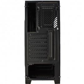 Carcasa Segotep SG-K5 Black