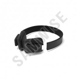 Casti Bluetooth Zalman ZM-HPS10BT black, fara fir