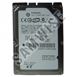 Poze Hard disk 60GB SATA, Hitachi Travelstar, Laptop, Notebook, HTS541660J9SA00