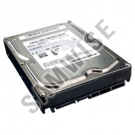 Poze Hard disk 640GB Samsung Spinpoint HD642JJ, 7200 RPM, 16MB Cache, SATA 2